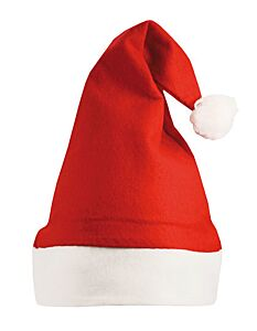 Christmas Hat / Nikolaus Mütze