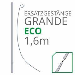 Ersatzgestänge Set GRANDE Eco 1,60 m