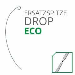 Ersatzspitze Drop Eco