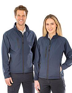 Men`s Base Layer Soft Shell Jacket