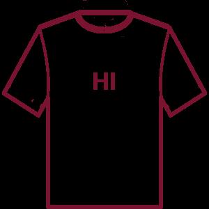 Shirt Hi