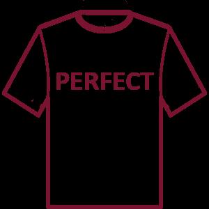 Shirt Perfect